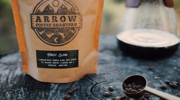 ARROW COFFEE ROASTERY